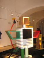 Mobile-robot-di-Masamori-Nuseda