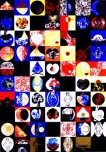 CICLI-TRASMUTATIVI-1997,-Serigrafia-101-x-72